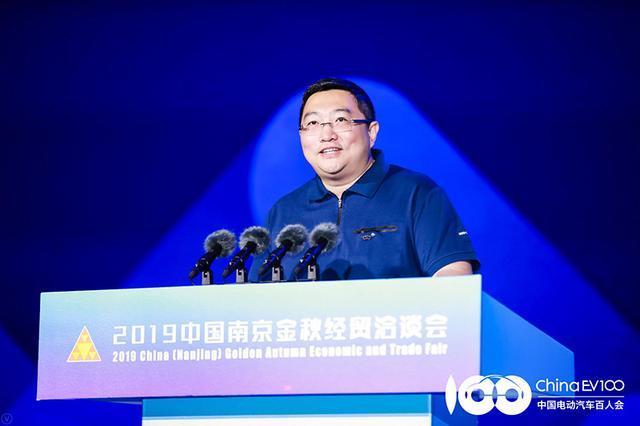 蔚来张洋:整车厂和零部件公司面临百年变局 需要三电零部件支撑发展
