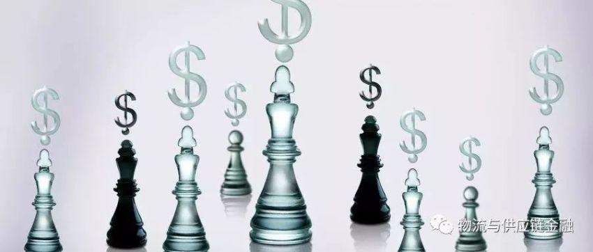 管理论坛 | 供应链金融再爆一雷,13家银行踩雷114亿