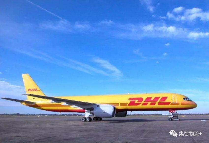 最新专访:DPDHL集团CEO谈顺丰,双方的合作为何没有到股权?