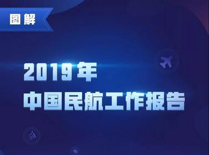 2019年中国民航工作报告