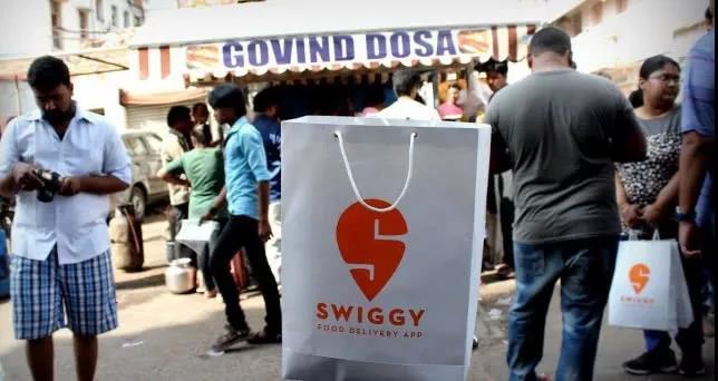 """""""印度版美团""""Swiggy与收购ofo印度业务的Bounce合作 利用""""闲置车""""做物流"""