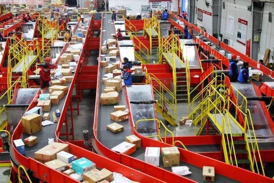 京东物流宣布,3亿元补贴一线员工