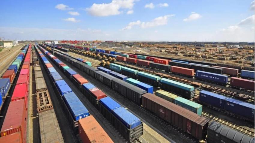 干货|中欧国际铁路运输时效性与成本的权衡思考