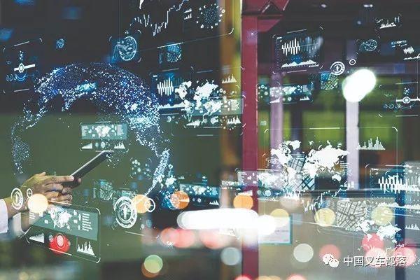 势头强劲,全球物流系统集成商20强名单公布