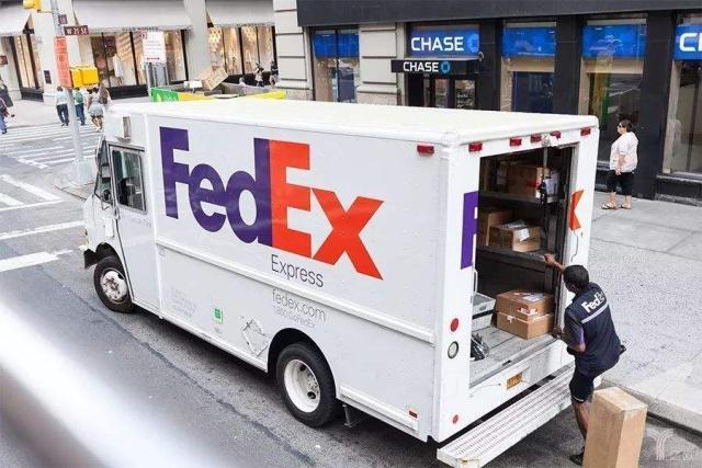 联邦快递将起诉美国商务部:我们是运输公司,不是执法机构