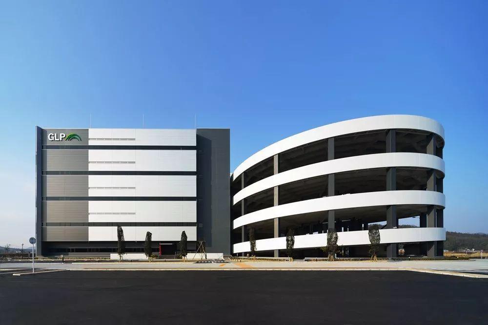 普洛斯设立56亿美元日本最大物流开发基金