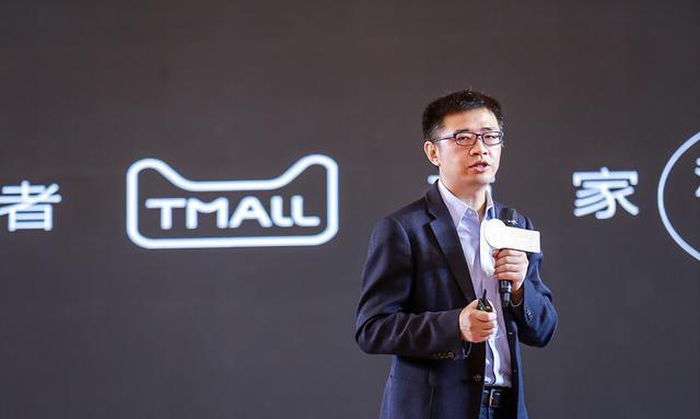 天猫总裁靖捷:打造品牌,才是真正的杀手锏!
