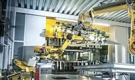 工业机器人和工业自动化那些不得不说的事?