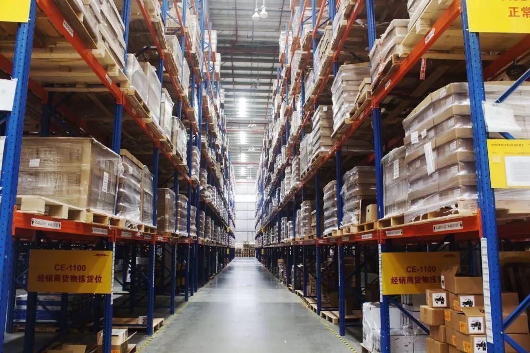 干货 ┃ DHL在合同物流领域为什么能做到全球第一?