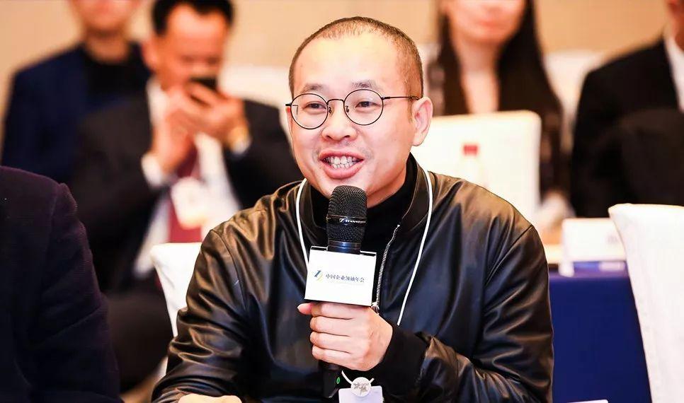 云米陳小平:5G融合通信、AI、IoT,你的家會發生改變