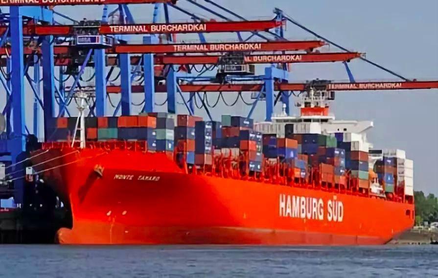 中国港口协会:由于长江流域汛情部分港口码头因前沿水位过高暂时关闭