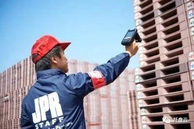 【全球托盘大咖】 日本站 | JPR, 长青了日本40年的托盘租赁大咖