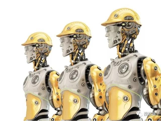 拥抱智能!德国物流公司布局物流机器人项目,瞄准北美和亚太市场