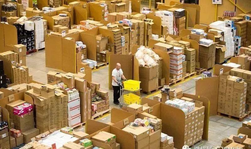 如何计算自己需要多大面积的仓库?