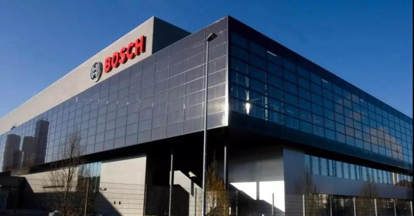 走进博世德国工厂,体验数字化技术的魅力!