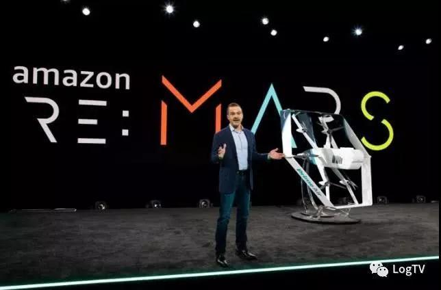 亚马逊新版无人机Prime Air设计曝光,美国联邦航空局标准建造!