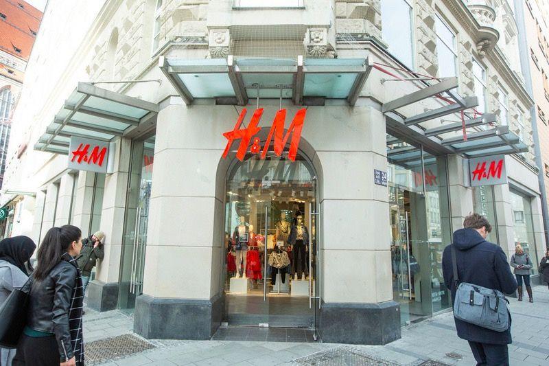 烧掉2.5亿库存的H&M,只是服装产业物资过剩的冰山一角