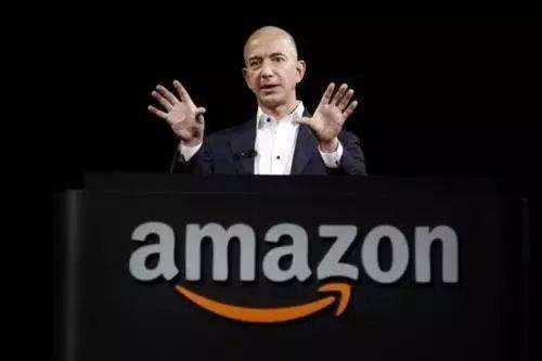 亚马逊送货计划再升级,40亿美元购车能否打造理想送货车队?