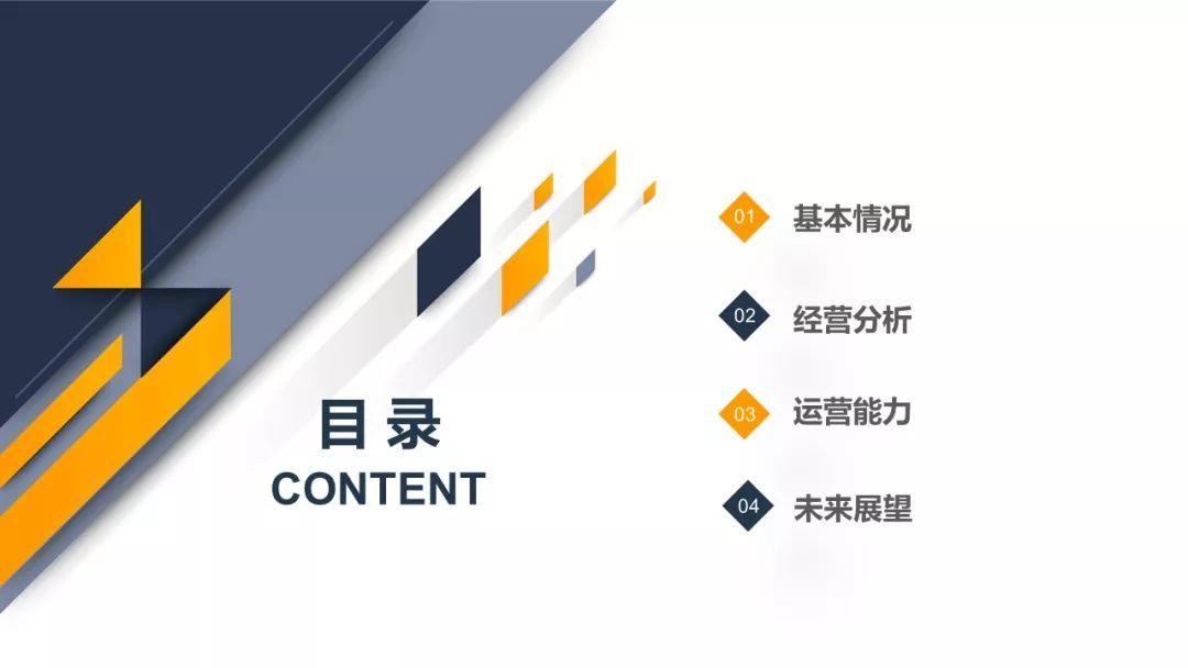 中国公路合同物流十五强企业分析报告