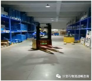 零部件的安全库存与仓储面积