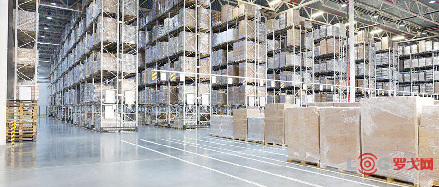 Order picking strategies for a warehouse