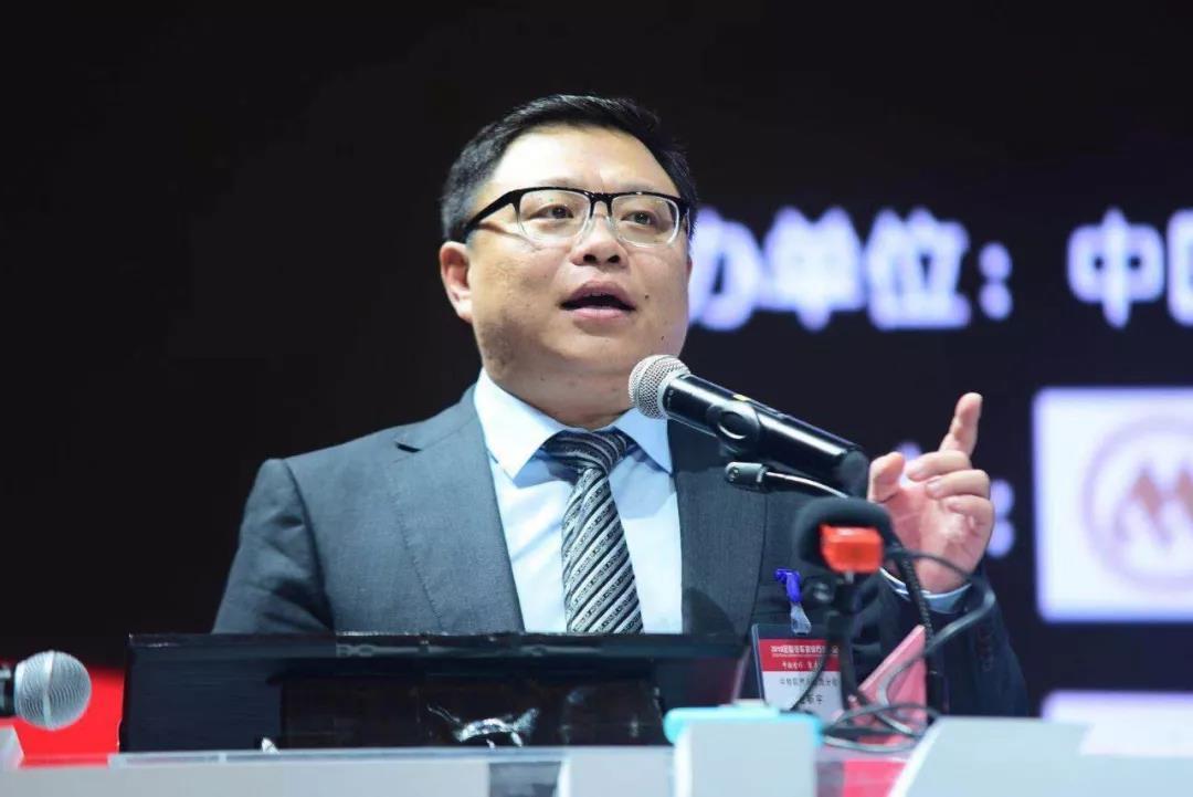 中物联汽车物流分会左新宇:2018汽车物流行业年度热点盘点