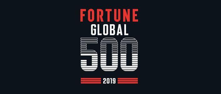 中國快遞企業距離世界500強還有多遠?