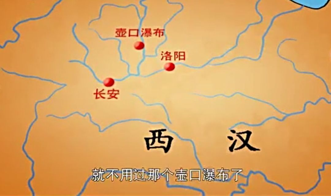 看歷史片,把握中國物流的變革發展脈絡(上)