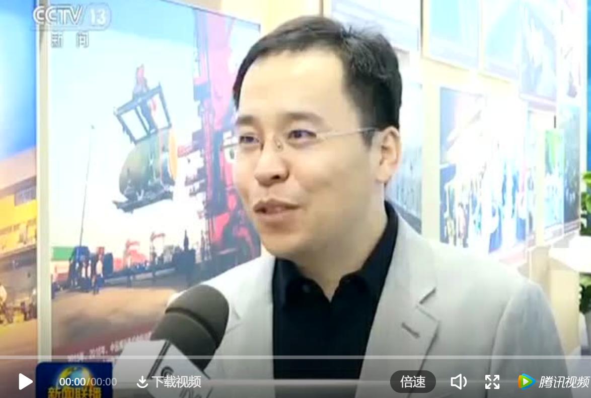 《新闻联播》:中国快递高速发展,见证国家历史巨变