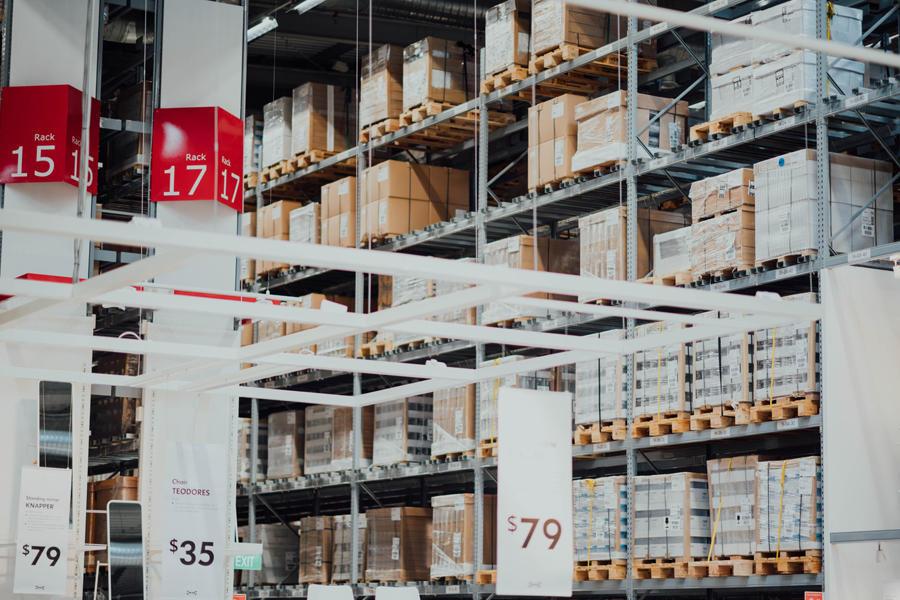 供應鏈庫存管理助力企業轉型