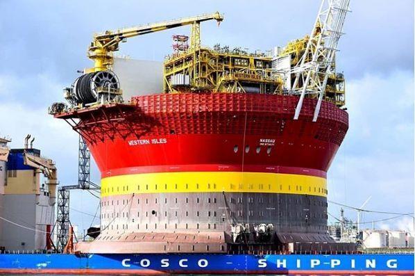 中远海特2019年三季度净利润1.47亿元 同比增13.81%丨航运界