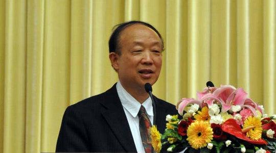 """丁俊发谈中国供应链发展的4个""""小目标"""",以后或这么干"""