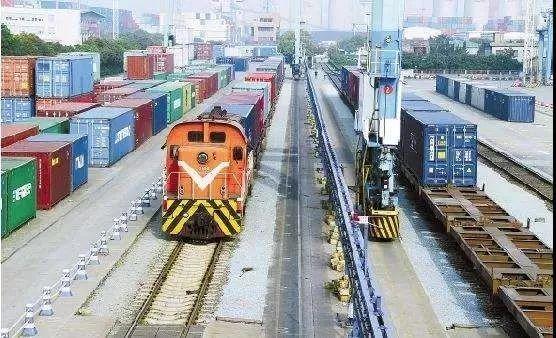 交通运输部公布第三批多式联运示范工程项目名单