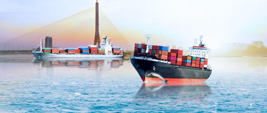 全球班轮公司运力百强,以及船厂船东订单量最新排名