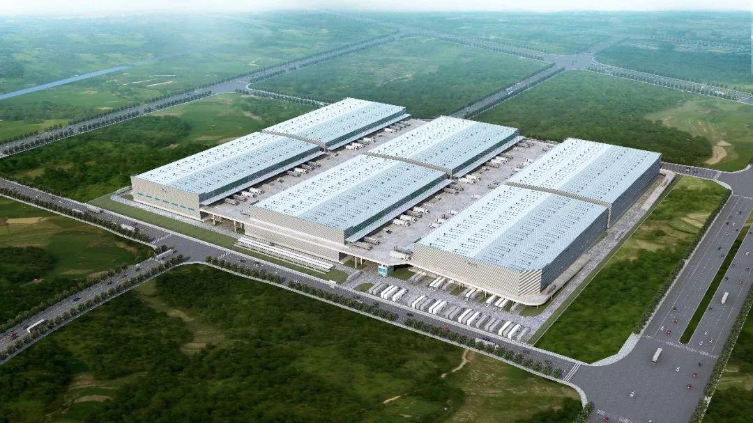 1.7亿美金!全球物流巨头助力郑州航空枢纽建设