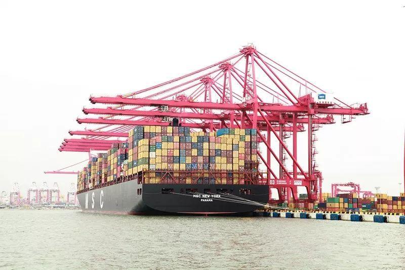 辽宁港口集团将交予招商局港口集团托管