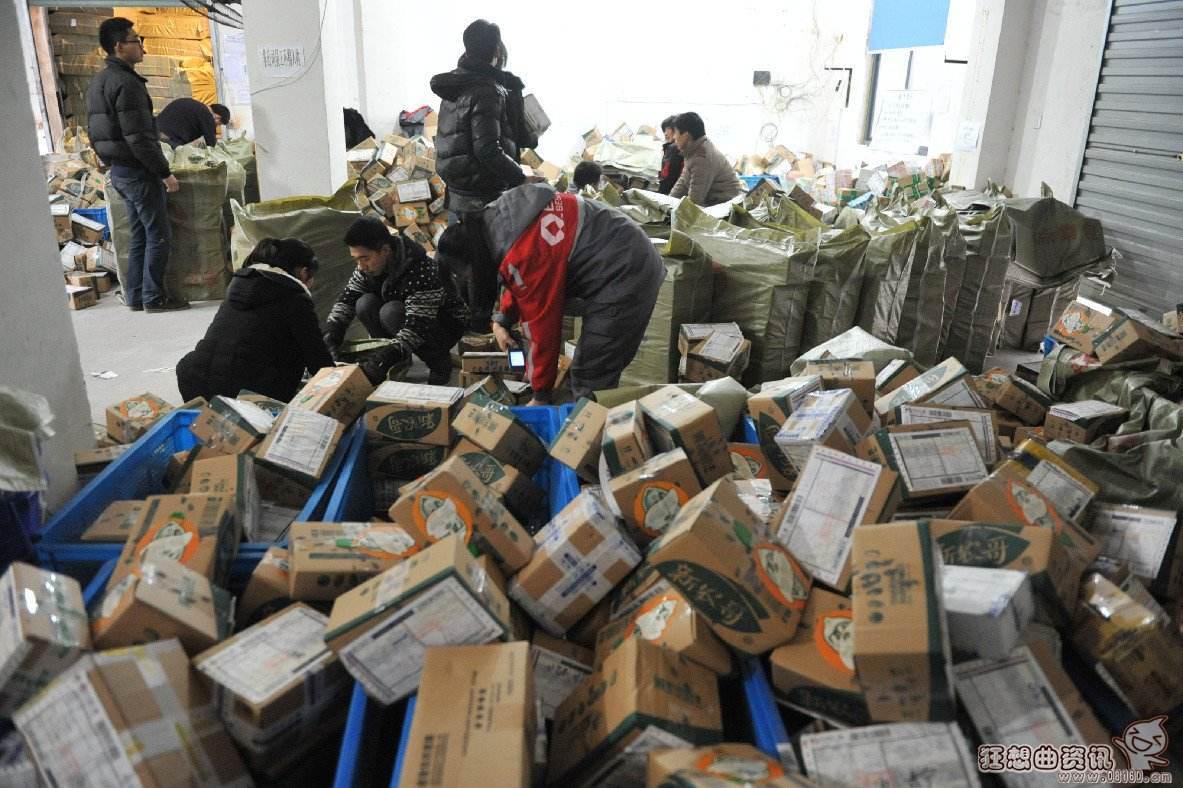 國家郵政局擬注銷9家公司快遞業務經營許可證