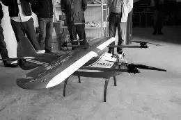 无人机配送,从陕西辐射全国