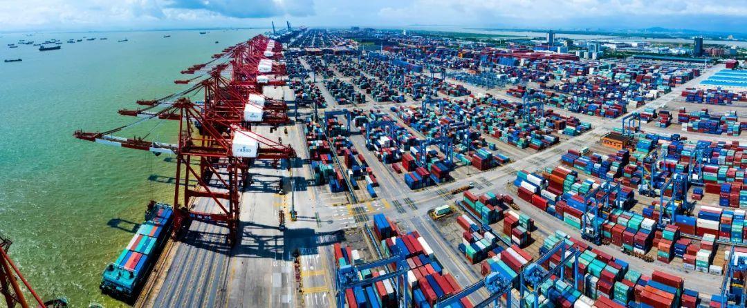 因进行病毒检测,部分中国港口清关时间增加3倍