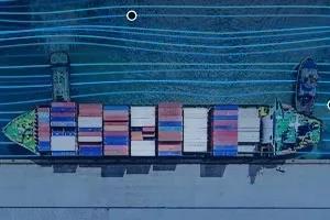 一张图让你了解全球散货拼箱