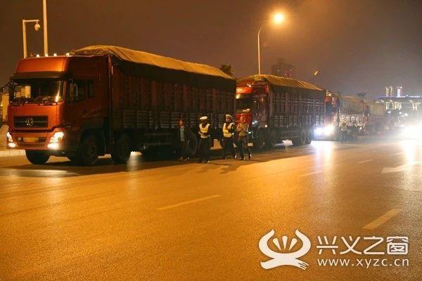 重磅好消息!允许货车进城了!4.5吨调整为7.5吨,准予C证驾驶!