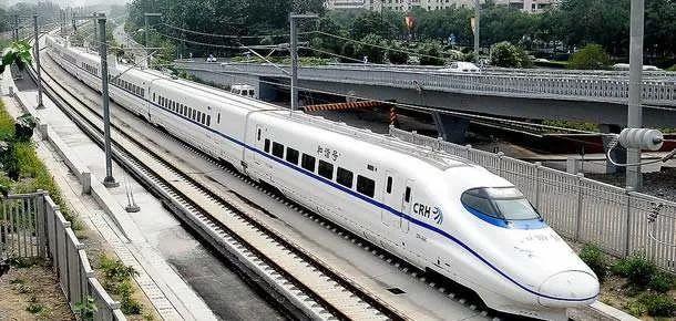 """告别""""铁总""""!""""中国国家铁路集团有限公司""""今日(18日)正式""""亮相"""""""