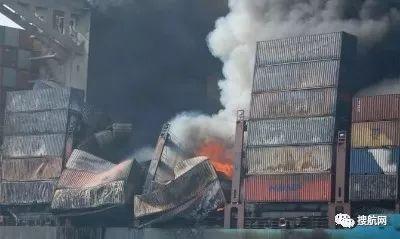 刚刚,海关查获的这个集装箱,让整个外贸货代界都震怒了!