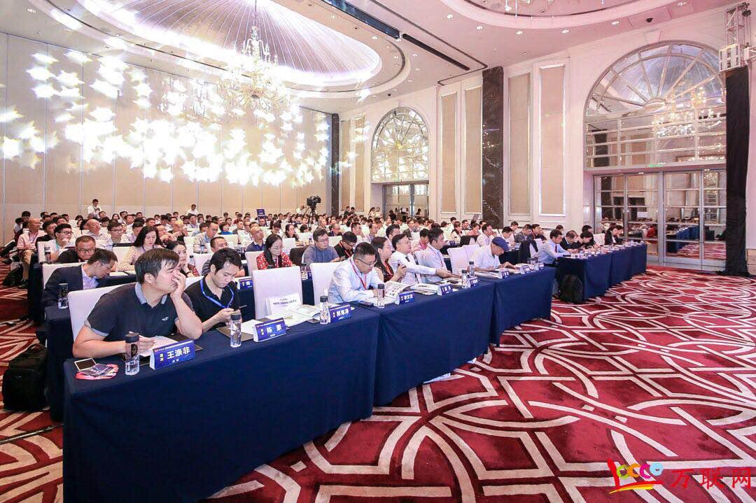 """""""2018中国物流金融生态图谱50佳企业""""在深圳发布"""