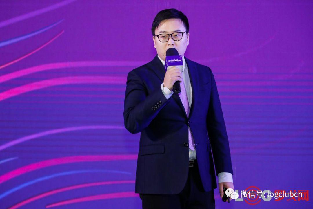 中金刘若阳:科创板时代下物流行业的机遇与挑战