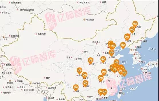 【年报有料(55)丨中国物流资产】业绩快速增长,流动性承压(2018)