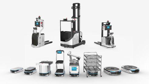 极智嘉:一个AI仓储机器人领先企业的创新和进阶之路
