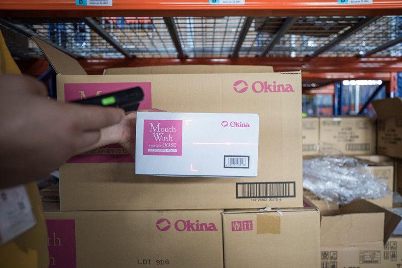 景甜海外專屬店都在用  菜鳥開通進口帶貨專業供應鏈服務