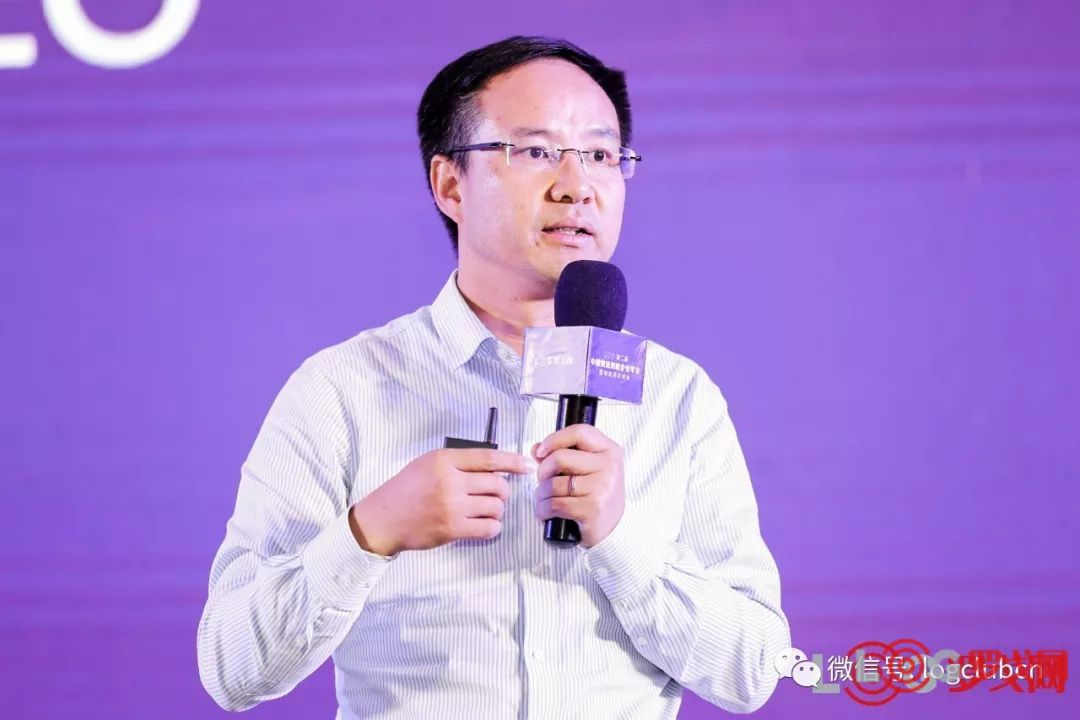 易流张景涛:IoT赋能供应链数字化升级