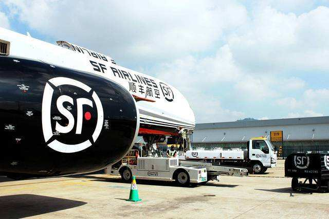 传前德迅中国北亚区合同物流高级副总裁李磊已担任顺丰DHL中国区综合供应链事业部负责人